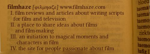filmhaze new About image